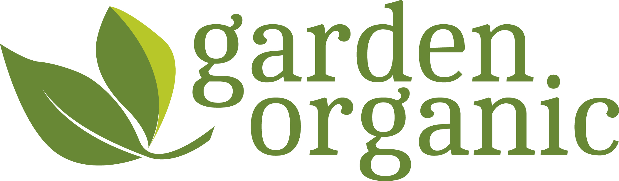 Garden Organic online learning
